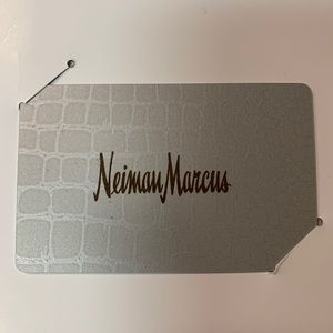 Other - $25 Neiman Marcus Gift Card!
